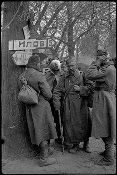 Берлин 1945 года / Назад в СССР / Back in USSR