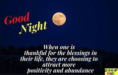 Top 450+ Good Night Blessings Images, Pictures For Praying Good Night Blessings, Pray, Blessed, Thankful, Positivity, God, Pictures, Life, Image