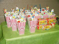 carousel birthday party theme - Google Search