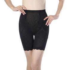New Design Slimming Shorts Braces Women Waist Supports Body Shaper Underwear Postpartum Pants High Waist Cincher Briefs