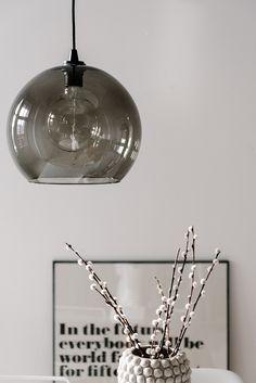 Jakobsbyn taklampskärmar hos Sriwanna Decor, Interior Decorating, Interior, Lamp, Lamp Light, Home Decor, Interior Details, House Interior, Inspiration