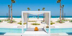 Dubai Hotel, Dubai Resorts, Beach Resorts, Design Hotel, Dubai Beach, Nikki Beach, Hotels, Dubai Travel, Travel