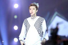 EXO Sehun CR: ON PIC