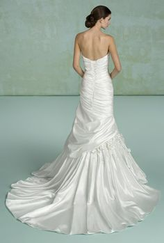 Wedding Dresses | Bridal Gowns | KittyChen Couture - Amanda