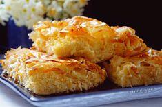 Κασερόπιτα με Κασέρι Σοχού White Cheddar Cheese, Cheese Pies, Macaroni And Cheese, Food And Drink, Vegetables, Ethnic Recipes, Mac And Cheese, Cheesecakes, Vegetable Recipes