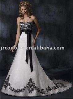 non white wedding dresses   Non Mass Catholic Wedding