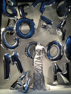 Bergdorf Goodman Windows _Balloons_1