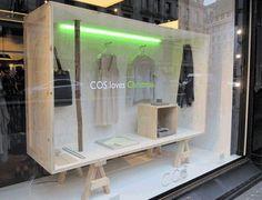cos new york window - Buscar con Google