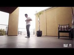 Brian Puspos choreography- Stuck on Stupid by Chris Brown. His dancing is flawless.