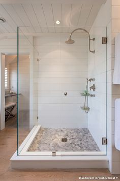Self Adhesive Floor Tiles for Beach Style Bathroom and Shiplap Style Corian