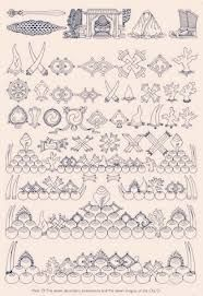 Resultado de imagen de the encyclopedia of tibetan symbols and motifs