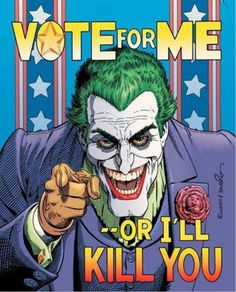 Fotobehang Batman Joker 232 x 158 cm Comic Del Joker, Joker Comic Book, Le Joker Batman, The Joker, Joker Dc Comics, Batman Dark, Comic Books Art, Comic Art, Comic Poster
