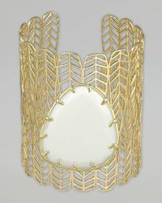 Neiman Marcus Jewelry KENDRA SCOTT  | White Brass Jewelry | Neiman Marcus