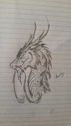 Aang. My Chinese dragon. Hi, guys I am new to this Board! BY: @chickidee131440