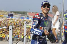 Jorge Lorenzo Tidak Khawatir Gabung Ducati. Jorge Lorenzo, pembalap dari…
