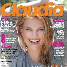 CLAUDIA - październik 2016