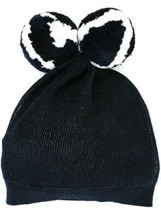 feecaa6a664 Ports 1961 Fully Fashioned Hat - Farfetch