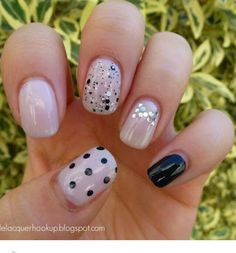 Versatile nails