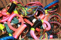 Bracelet love!