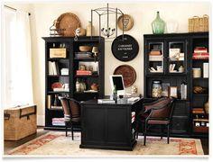 Ballard Designs      Marena Home Office