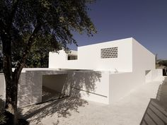 Los Limoneros House Gus Wüstemann Architects 19