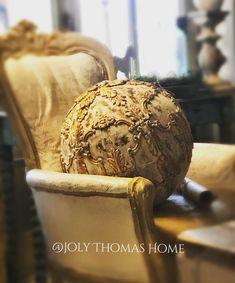 Joly Thomas Home