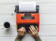 The Power Of The 30 Day Writing Challenge