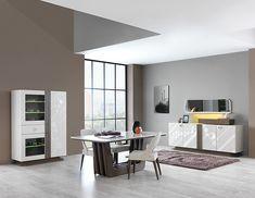 Living Room Sets, Bedroom Sets, Bedrooms, Dining Cabinet, Dining Room Table Decor, Bedroom Furniture, Behance, Table Decorations, Skin Spots