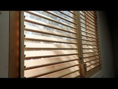 3 Simple and Impressive Tricks: Shutter Blinds Architecture outdoor blinds porches.Blinds For Windows With Oak Trim shutter blinds sunrooms.Wooden Blinds And Curtains. Indoor Blinds, Patio Blinds, Diy Blinds, Bamboo Blinds, Fabric Blinds, Curtains With Blinds, Blinds Ideas, Privacy Blinds, Drapery Panels