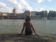 PLANET BLUE: bonjour! the adventures of margaret zhang 4 planet blue #paris