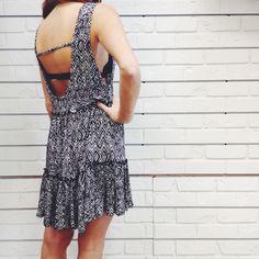 Lillo Dress