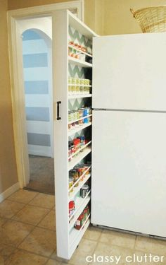 That adds a LOT of storage in a tiny space!