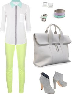 """Easter"" by mara-montandon ❤ liked on Polyvore"