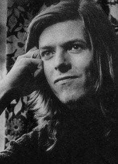 <0> 1971 - David Bowie 70s.