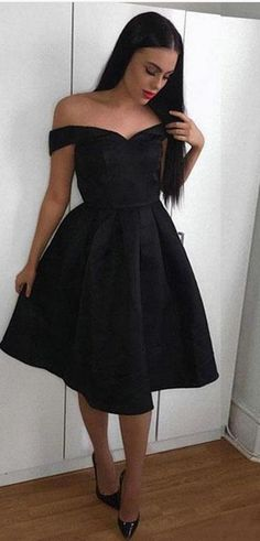 9adbd5a54c7 Sexy Off Shoulder Sweetheart Homecoming Prom Dress