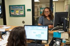 NSU provides free tutoring services to all undergrad students! #college #academics
