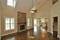 Frank Batson Homes - Nashville, Tennessee, Hermitage, Tennessee, Mt. Juliet, Tennessee, New Homes, Custom Homes | Plan Details