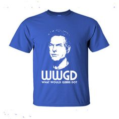 NCIS What Would Gibbs Do