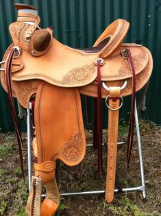 Wade Saddle, Trail And Ranch Saddles By J. Stead Saddle Company Wade And Ranch Saddle, wade saddles for sale Ranch Saddle Wade Saddles, Roping Saddles, Horse Saddles, Horse Halters, Cowboy Gear, Cowboy And Cowgirl, Horse Gear, My Horse, Western Horsemanship