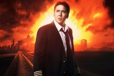Good review - Left Behind