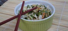 Healthy Asian Recipes | Slender Kitchen