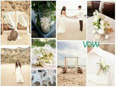 white wedding @Anna Faunce Pierce