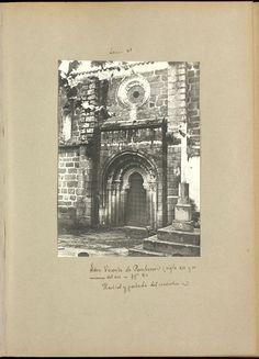 Catálogo - inventario monumental y artístico de la provincia de Lugo, lo llevó a término por Real Orden de 21 de junio de 1911 [Manuscrito] / Rafael Balsa de la Vega.  [Vol. 2: Fotografías]. -- [105] h. en cart. de fot. e il en bl. y n. con pie de foto informativo ms., numeración propias de fot.: 1 al 127 http://aleph.csic.es/F?func=find-c&ccl_term=SYS%3D001359488&local_base=MAD01