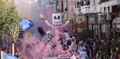Φλας μπακ στις Βασίλισσες του Πατρινού Καρναβαλιού από τότε που ήταν γυμνόστηθες μέχρι σήμερα– Δείτε φωτό Concert, Concerts