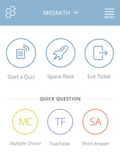 Socrative - Launch a quiz, receive exit tickets, or ask a quick question for instant student feedback. Education Quotes For Teachers, Quotes For Students, Education College, Quotes For Kids, Educational Websites, Educational Technology, Technology Tools, Elementary Science, Elementary Education