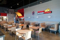 When casual goes fast A look at five casual-dining restaurant brands experimenting with fast-casual service