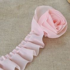 2 Yards wide Pink Chiffon Lace Trim For DIY Accessory Costume Headware Supp., 2 Yards wide Pink Chiffon Lace Trim For DIY Accessory Costume Headware Supp. 2 Yards wide Pink Chiffon Lace Trim For DIY Accessory Costume. Tulle Flowers, Cloth Flowers, Chiffon Flowers, Felt Flowers, Fabric Flowers, Lace Chiffon, Diy Flowers, Ruffle Fabric, Fabric Ribbon
