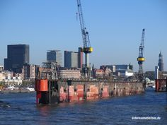 Dock Hamburg