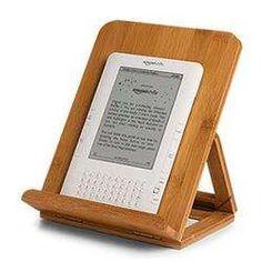 Levenger Nantucket iPad Stand