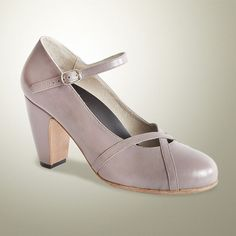 """Alice Alan Clarisse in Quiver - 3"""" Comfortable High Heel, Made in NYC! $250"""